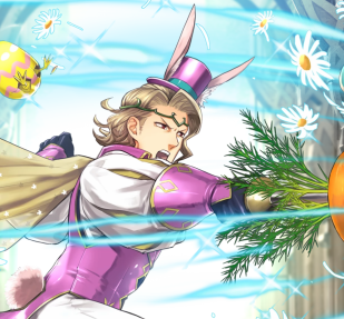 FEH Carrot Man (Lee)