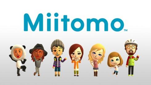 Miitomo (Flickr)